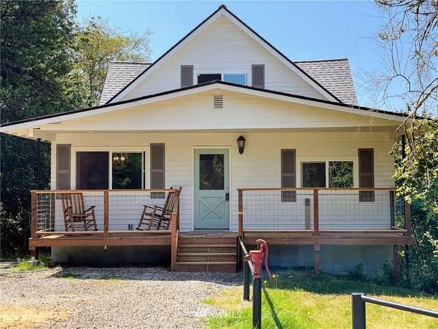 1304 W Pioneer Avenue, Montesano, WA 98563 (#1813974) :: Tribeca NW Real Estate