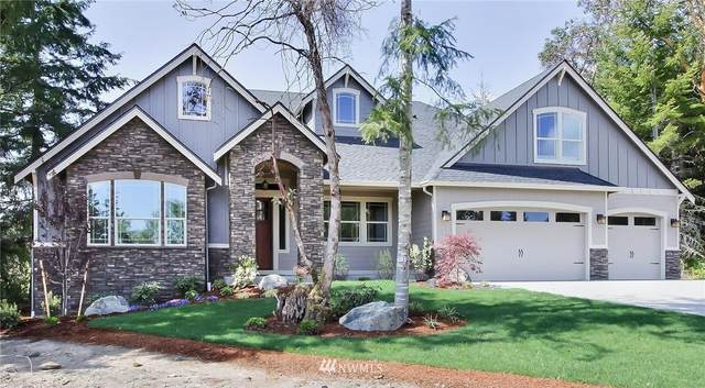 5493 (Lot 65) Skyfall Place NW, Bremerton, WA 98312 (#1814109) :: Franklin Home Team