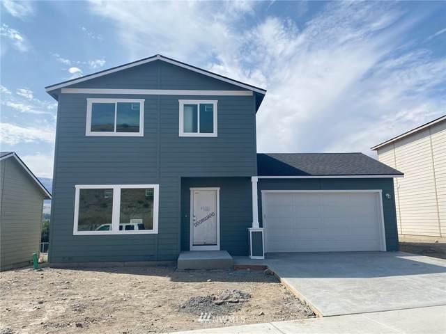 2450 SE Sage Brooke Road, East Wenatchee, WA 98802 (#1814279) :: Ben Kinney Real Estate Team