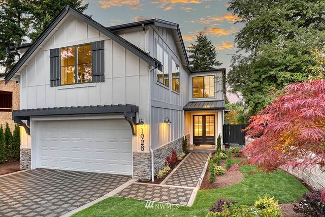 1928 4th Street, Kirkland, WA 98033 (#1814436) :: Better Properties Real Estate
