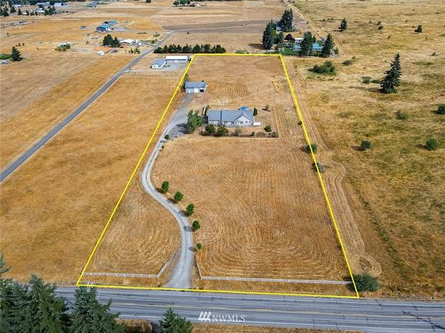 7000 183rd Avenue SW, Rochester, WA 98579 (#1814502) :: The Snow Group