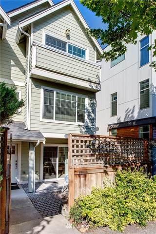 8374 Loyal Way NW A, Seattle, WA 98117 (#1814559) :: Ben Kinney Real Estate Team