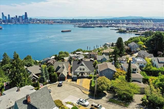 1706 41st Avenue SW, Seattle, WA 98116 (#1814850) :: Lucas Pinto Real Estate Group