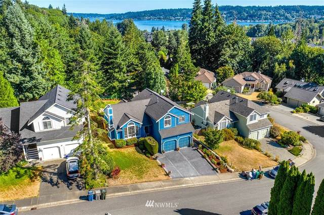 1120 Oakhill Place NW, Issaquah, WA 98027 (#1814989) :: Keller Williams Western Realty