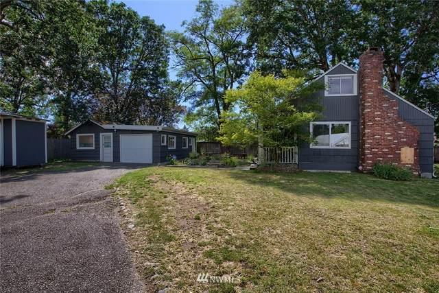928 107th Street Court South, Parkland, WA 98444 (#1815108) :: Ben Kinney Real Estate Team
