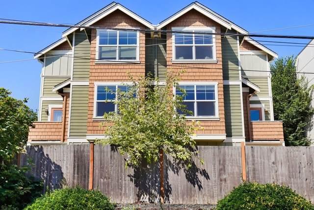 9503 Interlake Avenue N, Seattle, WA 98103 (#1815297) :: Lucas Pinto Real Estate Group