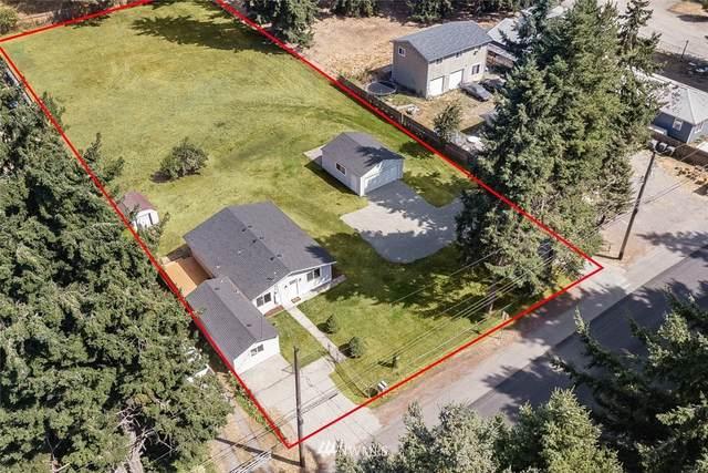 10431 S Ainsworth Avenue S, Tacoma, WA 98444 (#1815316) :: TRI STAR Team | RE/MAX NW