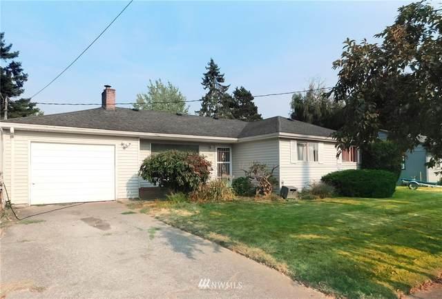 1302 S 16th Street, Mount Vernon, WA 98274 (#1815526) :: Better Properties Real Estate