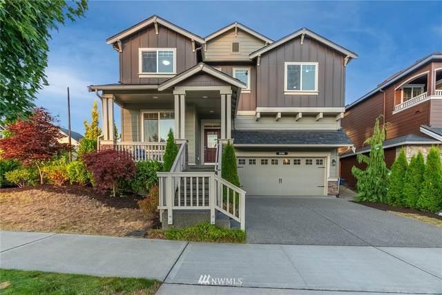 15108 124th Place NE, Woodinville, WA 98072 (#1815657) :: Ben Kinney Real Estate Team