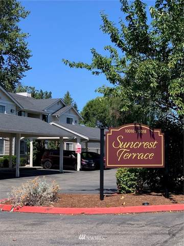 10012 Golden Given Road E #14, Tacoma, WA 98445 (#1815731) :: Priority One Realty Inc.