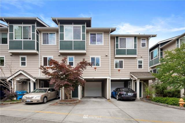 1166 N 198th Street, Shoreline, WA 98133 (#1815868) :: Ben Kinney Real Estate Team