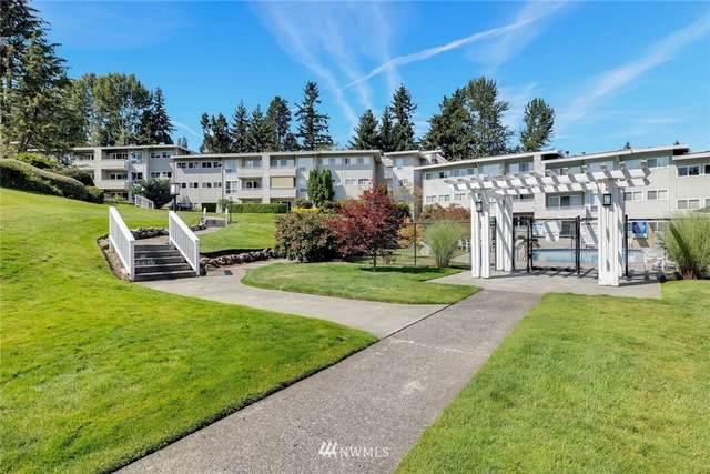 12701 NE 9th Place NE D203, Bellevue, WA 98005 (#1815903) :: My Puget Sound Homes