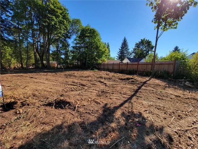 1117 Ellinor Avenue, Shelton, WA 98584 (#1815947) :: Better Properties Real Estate