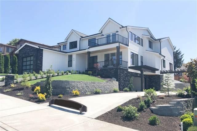 419 SW 185th Street, Normandy Park, WA 98166 (#1816015) :: Keller Williams Realty