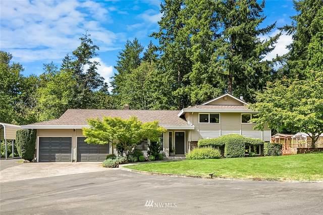 11606 SE 284th Street, Auburn, WA 98092 (#1816251) :: Better Homes and Gardens Real Estate McKenzie Group