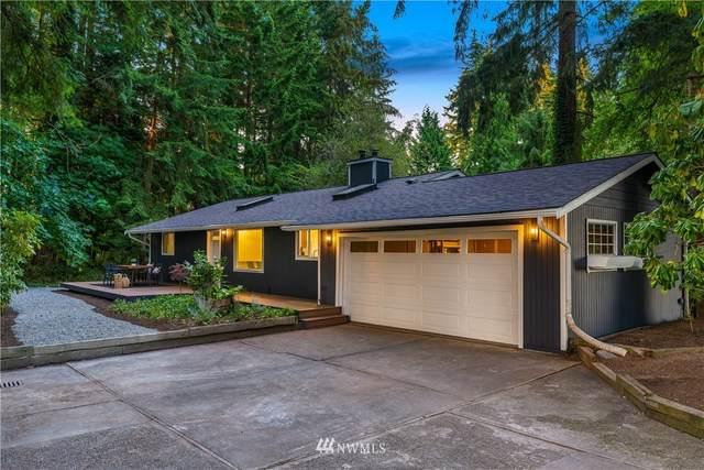 12918 NE 151st Street, Woodinville, WA 98072 (#1816291) :: Ben Kinney Real Estate Team