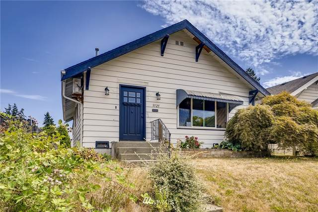 3525 S M Street, Tacoma, WA 98418 (#1816455) :: Keller Williams Realty