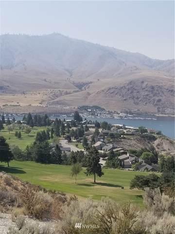 137 Long Drive, Chelan, WA 98816 (#1817004) :: Ben Kinney Real Estate Team