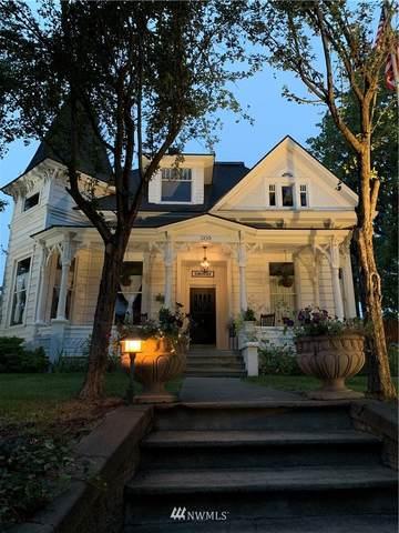309 W 5th Avenue, Ellensburg, WA 98926 (#1817068) :: Commencement Bay Brokers