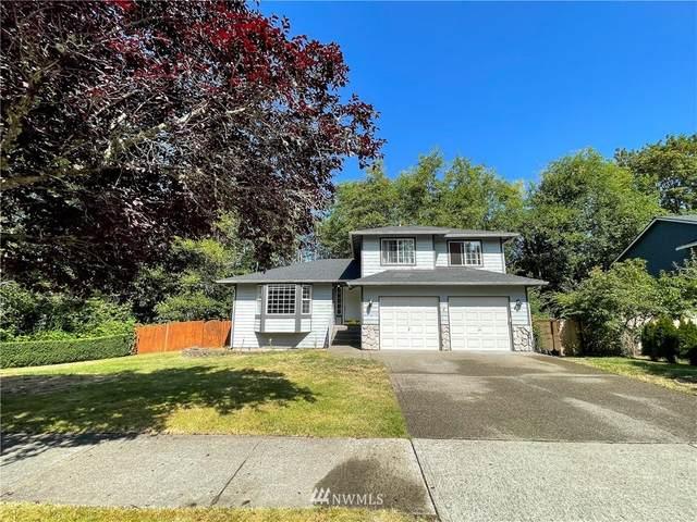 2009 21st Avenue SE, Puyallup, WA 98372 (#1817110) :: Pickett Street Properties