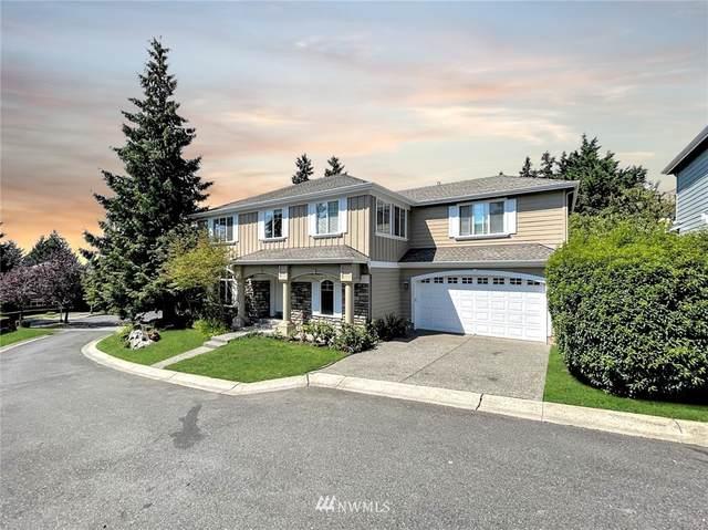 11926 82nd Place NE, Kirkland, WA 98034 (#1817271) :: Better Properties Real Estate