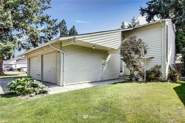 2818 L Street SE, Auburn, WA 98002 (#1817558) :: Ben Kinney Real Estate Team