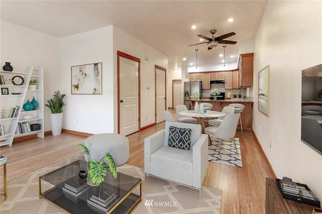2733 Diamond Street C, Milton, WA 98354 (#1817904) :: Lucas Pinto Real Estate Group