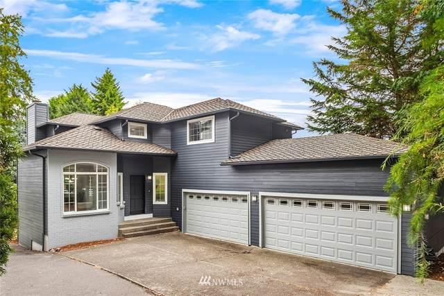 16433 SE 39th Place, Bellevue, WA 98008 (MLS #1817994) :: Reuben Bray Homes