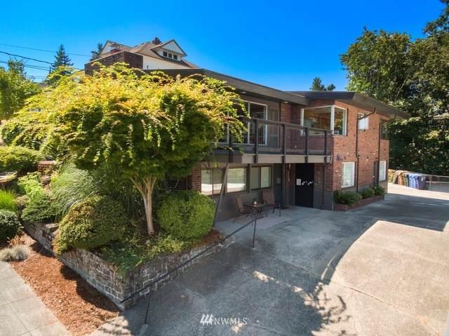 704 N Carr Street, Tacoma, WA 98403 (#1818097) :: Keller Williams Realty