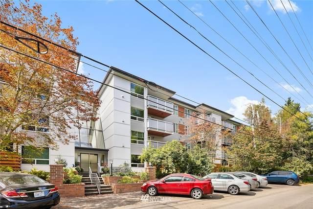 10501 8th Avenue NE #230, Seattle, WA 98125 (#1818116) :: Pickett Street Properties