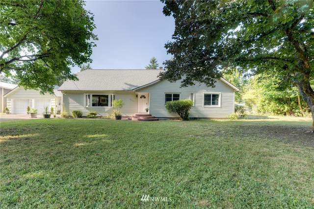 301 E Carson Street, Centralia, WA 98531 (#1818478) :: Stan Giske