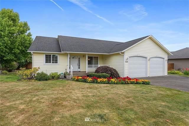121 Newaukum Village Drive, Chehalis, WA 98532 (#1818764) :: Tribeca NW Real Estate