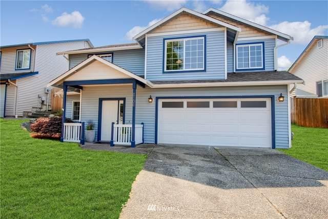 8106 Vista Drive, Arlington, WA 98223 (MLS #1818847) :: Reuben Bray Homes