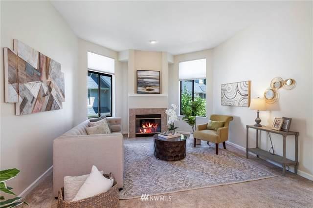 9009 Avondale Rd Ne P231, Redmond, WA 98052 (#1818960) :: Icon Real Estate Group