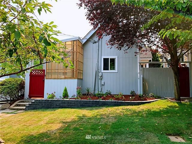 4307 S Webster Street, Seattle, WA 98118 (#1819086) :: Better Properties Real Estate