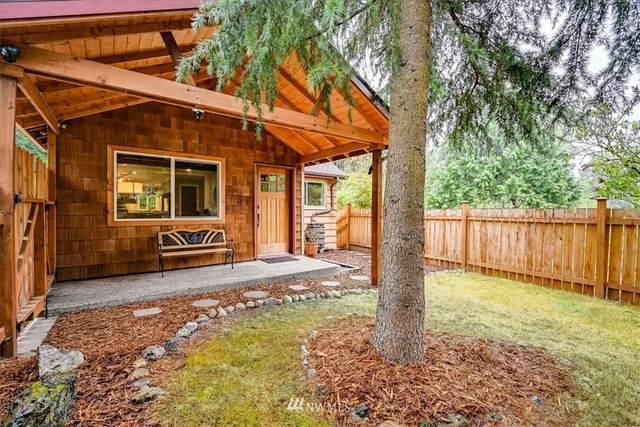 11734 35th Ave NE, Seattle, WA 98125 (#1819362) :: Provost Team | Coldwell Banker Walla Walla