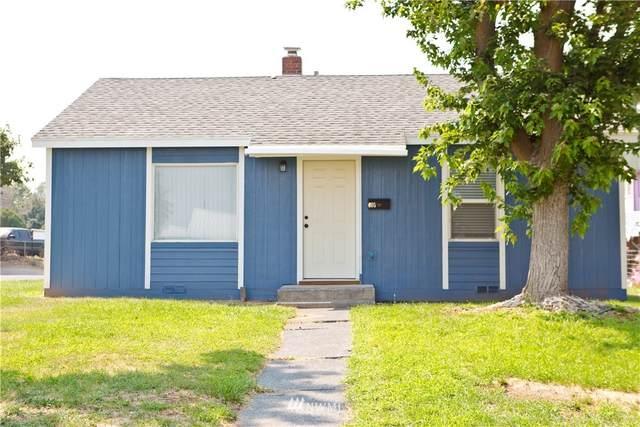 605 Maple Street, Warden, WA 98857 (#1820276) :: Franklin Home Team