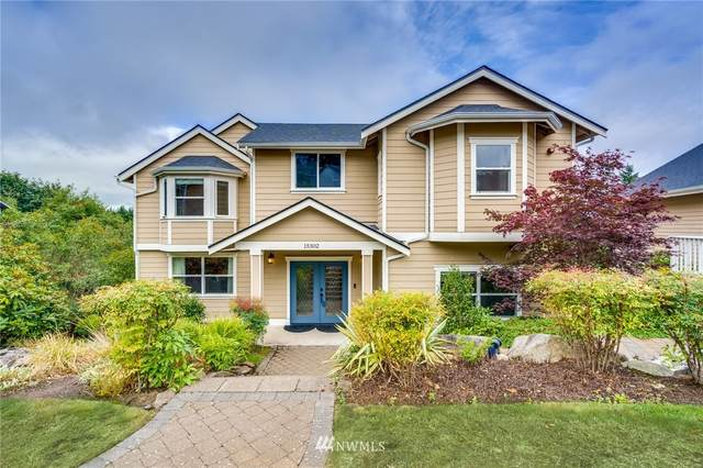 15302 SE 43rd Place, Bellevue, WA 98006 (#1820827) :: The Snow Group