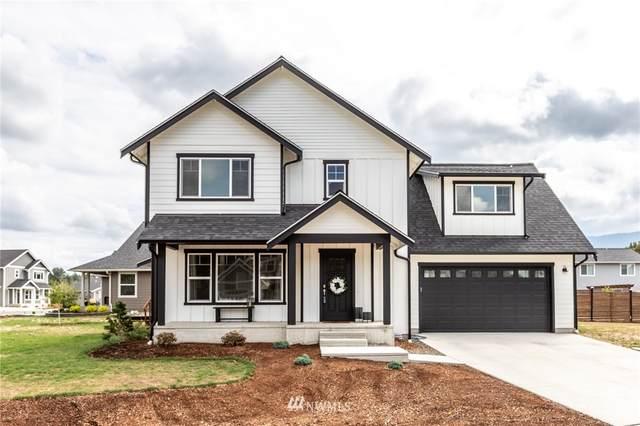 910 Whispering Meadows Court, Nooksack, WA 98276 (#1821455) :: Better Properties Real Estate