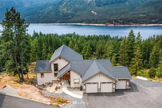480 Night Sky Drive, Ronald, WA 98940 (#1821476) :: Neighborhood Real Estate Group