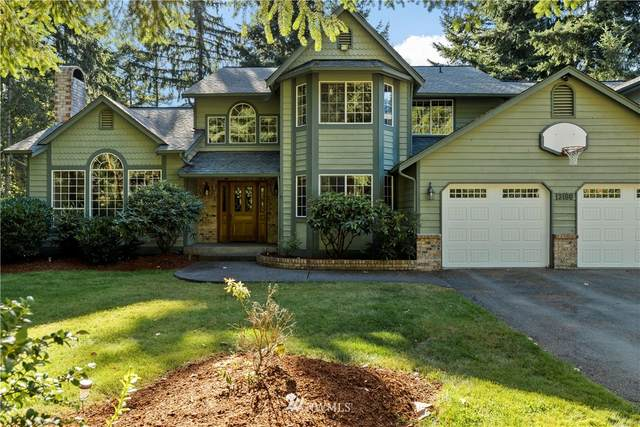 13188 Builder Lane SW, Port Orchard, WA 98367 (#1821964) :: Pacific Partners @ Greene Realty