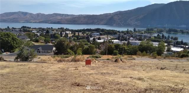 0 NNA-83 Totem Pole Road, Manson, WA 98831 (#1822260) :: Pacific Partners @ Greene Realty