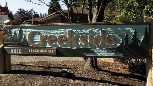 5810 Fleming Street #3, Everett, WA 98203 (#1822700) :: Franklin Home Team