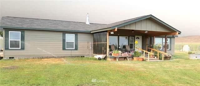 8581 Parke Creek Road, Ellensburg, WA 98926 (#1822719) :: Neighborhood Real Estate Group