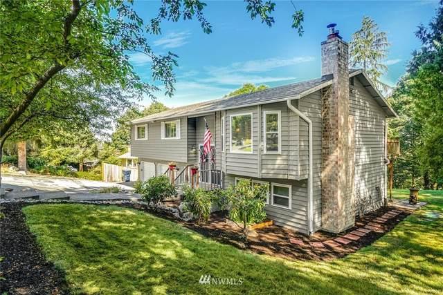 10303 133rd Place SE, Snohomish, WA 98296 (#1823046) :: The Kendra Todd Group at Keller Williams