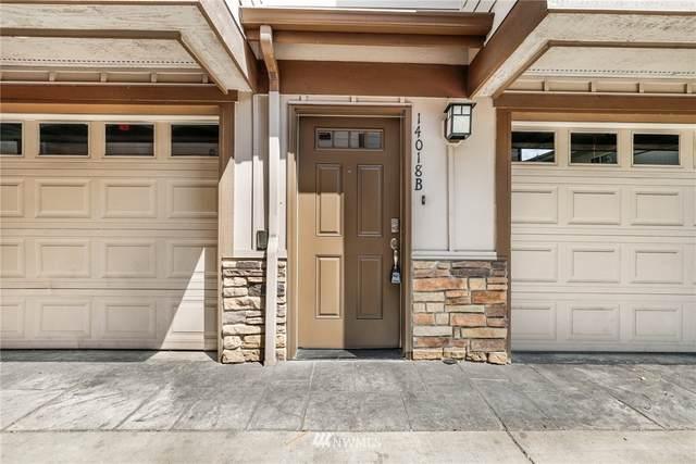14018 32nd Avenue NE B, Seattle, WA 98125 (#1823406) :: The Shiflett Group