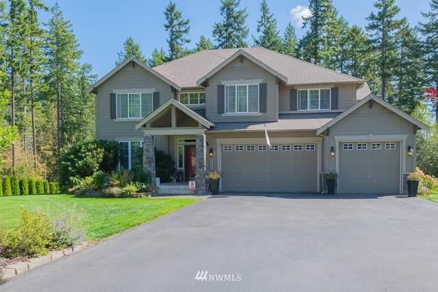 8068 Icicle Place NW, Silverdale, WA 98383 (#1823458) :: McAuley Homes
