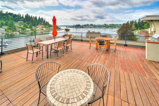 9951 Lake Washington Boulevard NE #50, Bellevue, WA 98004 (#1823546) :: The Shiflett Group