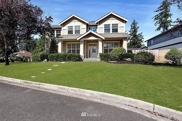8121 104th Street Ct SW, Lakewood, WA 98498 (#1823563) :: Pacific Partners @ Greene Realty