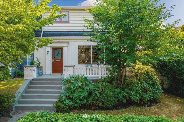7716 32nd Avenue NW, Seattle, WA 98117 (#1823582) :: Pacific Partners @ Greene Realty